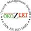 electronics certificate ÖkoZert