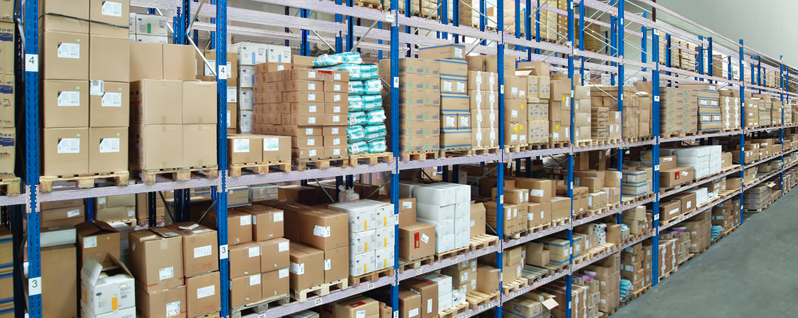 electronic parts overstocks excess management