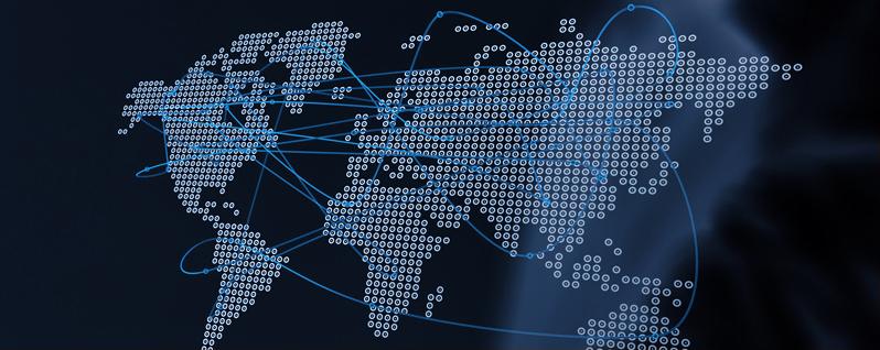 elektronische Bauteile Lieferanten weltweit